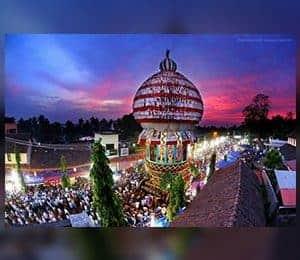 Ratharohana Festival