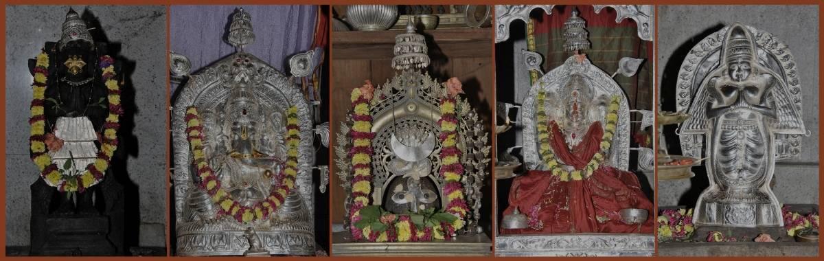 Pancha Gudi